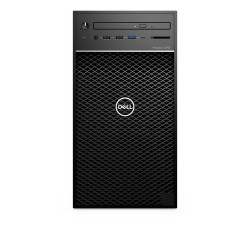 DELL Precision 3640 Intel®...