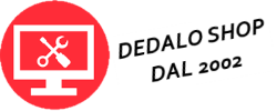 Dedalo Assistance Shop